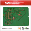 2 layers 94v0 gold pcb printed boards