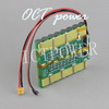 High rate wheelbarrow battery use sony 18650