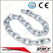 DMY Ordinary Mild Steel v bar tire chains