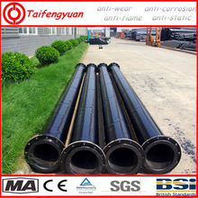 wear and corrosion resistant uhmwpe pipe / Prices of uhmwpe /uhmwpe lined oil pipes