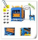 QT4-15 acc price in india brick block machine