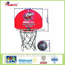 Sticker on Door Desk basketball backboard