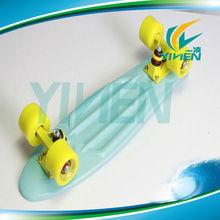"New Plastic Original mini cruiser 22"" Cruiser Skateboard"