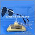 Nuevo alta calidad de producto solar 2014 gafas de sol de rotación estante de exhibición, gafas de sol de soporte de exhibición, accesorios de estante de exhibición