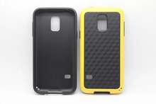 Hybrid For Samsung S5 Mini TPU Soft Case