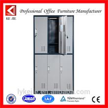 Cheap steel clothes storage locker office furniture metal lockers