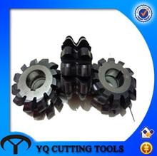 HSS 12.7*8.51 Sprocket milling cutter