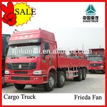 international 6x4 cargo truck sinotruk 10 wheels cargo truck