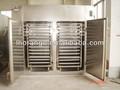 Venta caliente de alta calidad comercial de secador de frutas/vegetal industrial secador de bandeja