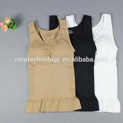 2014 Top Sale Cami Body Shaper Yiwu Factory Wholesale