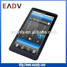 2014 mtk6572 7 inch 800*480 512MB 4G dual sim all china tablet driver