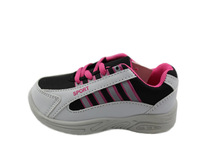 Novel design of thickening of the bottom of a woman comfortable sports shoes
