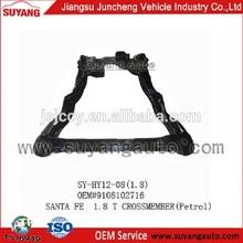 Crossmember for Hyundai Santa Fe 1.8T (Petrol)