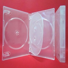 Portable new design professional dvd case suppliers
