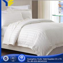 single bed Guangzhou cotton popular king size down comforter