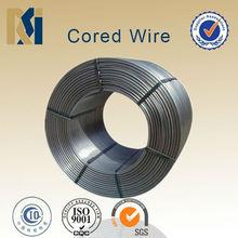 Ferro Calcium Aluminum Cored Wire