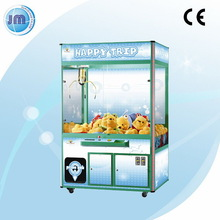 Durable original gumball vending machine