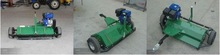 atv fail mower for 13hp tractor 4 wheel with CE