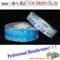 2014 vendas quentes de plástico pe filme de alumínio perfil extrusiva