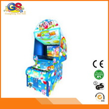 Branded professional parents and kids game machine