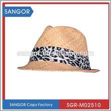 Super quality original make fedora hat