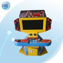 Super quality original video mini basketball game machine