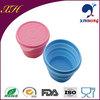 2014 New Design High Quality FDA Silicone Rubber Bowl COL-01