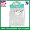 Color Printing waterproof pvc bag for keeping mobile phone