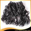 top 7a grade virgin human hair 100% human cambodian roman wave hair extension