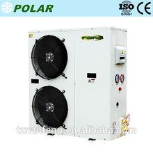 Sistema de refrigeração mini, Ferramentas de refrigeração e equipamentos, De armazenamento a frio unidade de refrigeração