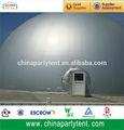 cúpula barracainflável