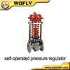 gas valve flow control adjustable price