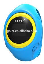 Hot selling kids gps watch bluetooth smart watc colorful gps watch kids
