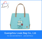 girls casual bags,newest casual canvas bag,tote bags canvas custom 2014