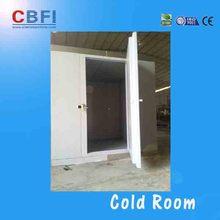 German Bitzer Condensing Unit Solar Cold Room Sliding Door