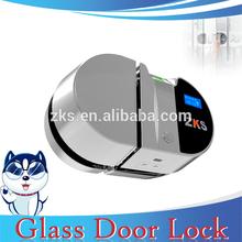 ZKS GW-1 Popular Pin Code & Biometric Door Lock