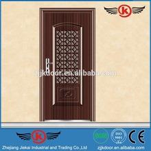 JK-S9062 door iron gate design iron door pictures for homes