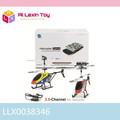2015 nuevos productos 3.5 canal rc helicóptero de los juguetes del rc helicóptero manual de china hecha en china