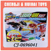 2014 Hot selling kids classic beyblade plastic toys magic peg top