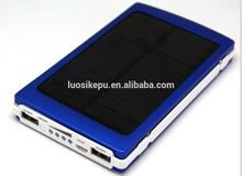Solar energy 10000mAh big capacity power bank
