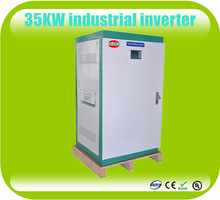 solar dc to ac converter with cheapest price 35kw