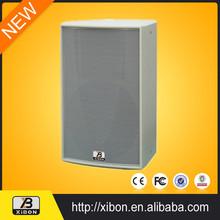 installed chinese audio speakers karaoke system