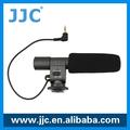 Novo estilo violino microfone JJC