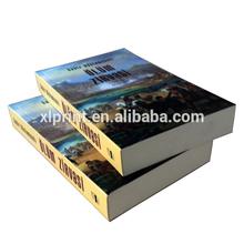 Wholesale printing custom coloring custom color book