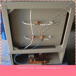 ZHENGZHOU STA 1000 1200 1400 1600 1700 1800 Grade high temperature price of muffle furnace