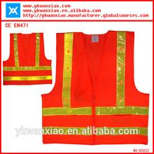 polyester painter pants CE EN471