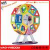 Magnetic Building Blocks Top Toys