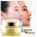 haute qualité blanchiment et nourrir la peau et la meilleure crème au collagène pour les femmes