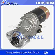 Auto Parts Starter Motor TOYOTA 2J/FDC/FD18, 28300-23040,28300-23041