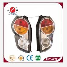 replacement lamp95952196 95952197 matiz rear lamp